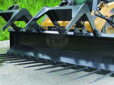 EMM Company Forca agricola prensile 1800mm en vente par EMM Company srl