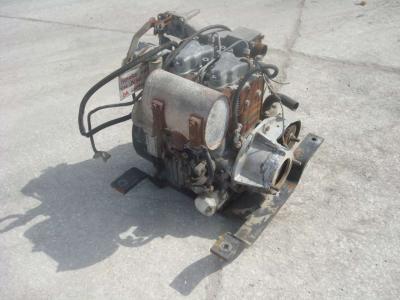 Moteur à combustion pour HATZ 2630 en vente par OLM 90 Srl