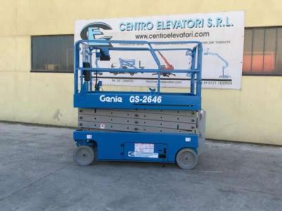 Genie GS 2646 en vente par Centro Elevatori Srl