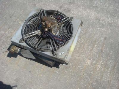 Radiateur pour Bomag BW154 AD2 en vente par OLM 90 Srl