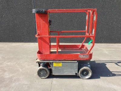 JLG 1230 ES en vente par Machinery Resale