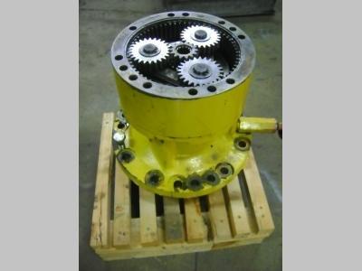 Komatsu Réducteur de rotation pour Komatsu PW 130 en vente par PRV Ricambi Srl