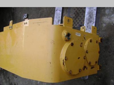 Réservoir pour Caterpillar 312 en vente par PRV Ricambi Srl