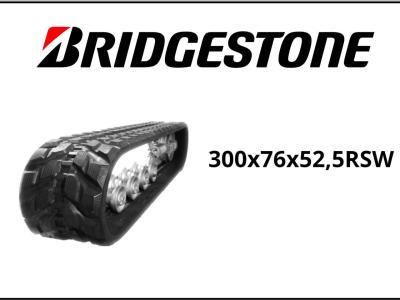 Bridgestone 300x76x52.5 RSW Core Tech en vente par Cingoli Express