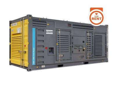 Atlas Copco QAC 1450 Twin Power (RENTAL) en vente par Machinery Resale