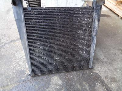 Radiateur intercooler pour New Holland W 270 B en vente par PRV Ricambi Srl