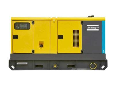 Atlas Copco QAS 100 en vente par Machinery Resale