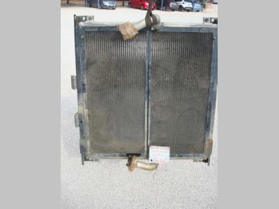 Radiateur pour Case CX210 en vente par OLM 90 Srl