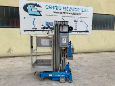 Genie AWP 30DC en vente par Centro Elevatori Srl