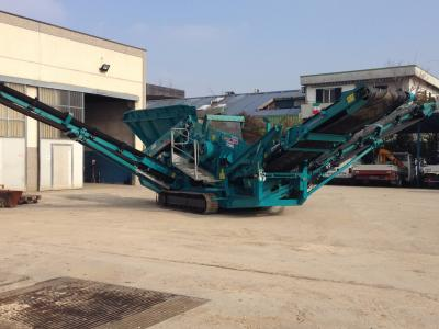 Powerscreen Warrior 800 en vente par Carmi Spa