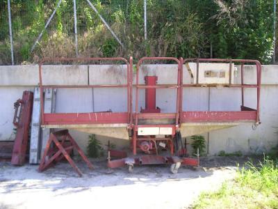 Cimar PE 50-4 en vente par Marconi & Figli M.M.T. Srl