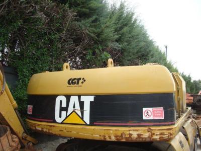 Lest pour Caterpillar 325C en vente par OLM 90 Srl