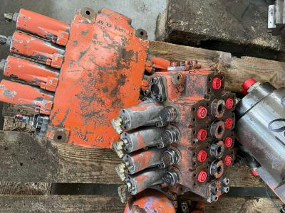 Rexroth Distributeur hydraulique pour PMI 450 en vente par Mori Onofrio di Mori Maria