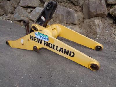 Bras pour chargeuse pour New Holland W 270 B en vente par PRV Ricambi Srl