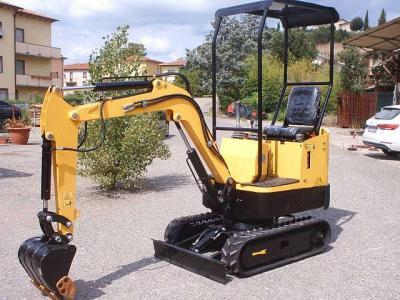 JPC ht12 en vente par Valle Dorata Macchine