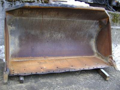 Liebherr 632 en vente par PRV Ricambi Srl