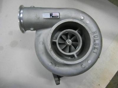Holset Turbine moteur pour Cummins N 14 en vente par PRV Ricambi Srl