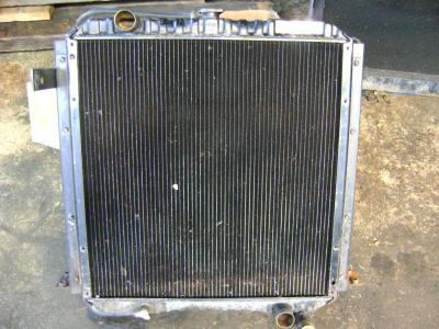 Radiateur eau pour Fiat Hitachi Ex 165 en vente par PRV Ricambi Srl