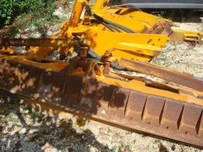 Lame pour bulldozer pour Fiat AD7 en vente par OLM 90 Srl