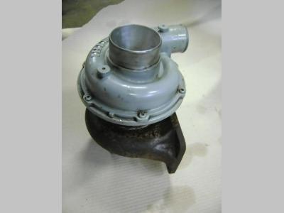IHI Turbo CICZ 0308- RHG 606276C en vente par PRV Ricambi