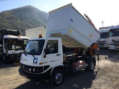 Effedi Metanone TSHM35 en vente par Ferrara Veicoli