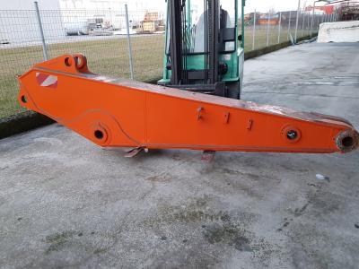 Doosan - Daewoo S330, S340 en vente par Franceschino Gianni Srl