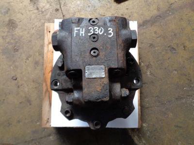 Moteur de traction pour Fiat Hitachi Fh 330.3 en vente par PRV Ricambi Srl