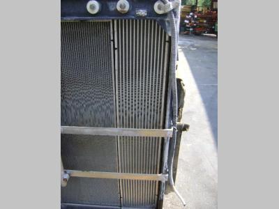 Radiateur pour New Holland E 385 B en vente par PRV Ricambi Srl