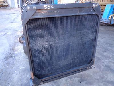Radiateur eau pour Hanomag 55 C en vente par PRV Ricambi Srl