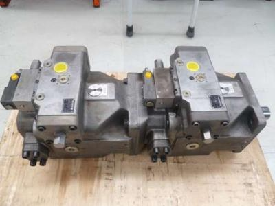 Bosch Rexroth A4VSO250LR3G/30R-PPB25K35 + A4VSO250LR3G/30R-PZB25N00 en vente par Baldini Srl