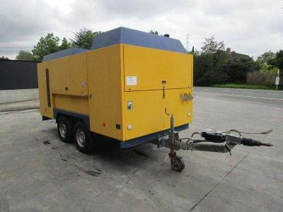 Compair C 210 TS - 9 - N en vente par Machinery Resale