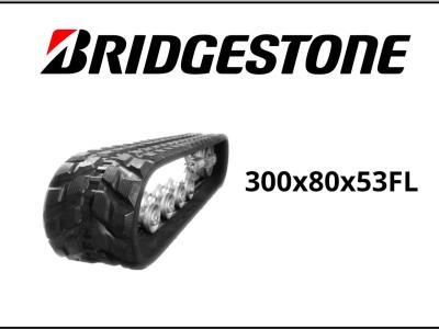 Bridgestone 300x80x53 FL en vente par Cingoli Express