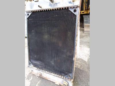 Radiateur eau pour Doosan - Daewoo Mega 500 en vente par PRV Ricambi Srl