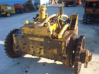 Transmission pour Caterpillar 955K, 955L E DOZER D5B en vente par OLM 90 Srl