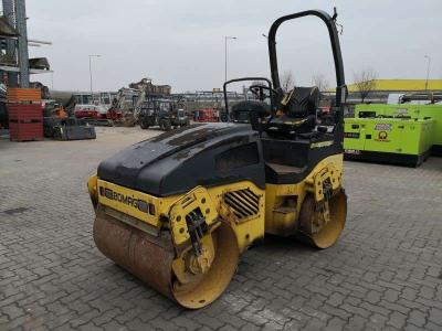 Bomag BW120 AD4 en vente par General Car Srl