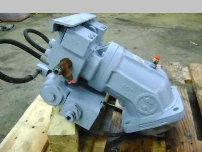 Moteur hydraulique pour PMI 930 en vente par PRV Ricambi Srl