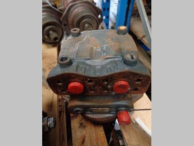 Moteur de traction pour Liebherr 912 litronic en vente par PRV Ricambi Srl