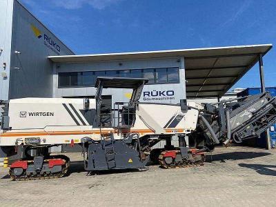 Wirtgen W 250 en vente par RÜKO GmbH Baumaschinen
