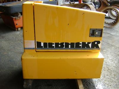 Liebherr 632 en vente par PRV Ricambi