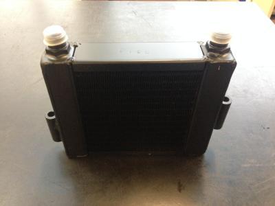 Radiateur huile pour Volvo EC15 – EC20 – EC15B – EC20B en vente par Carmi Spa Oleomeccanica