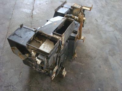 Radiateur pour Fiat Hitachi EX 215 en vente par OLM 90 Srl