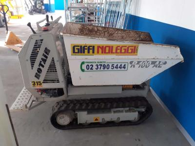 Rotair R100AE en vente par Giffi Noleggi srl