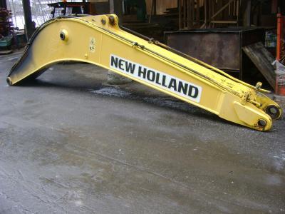 Flèche pour New Holland E 215/245 en vente par PRV Ricambi Srl