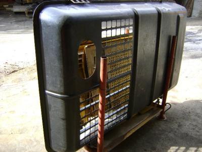 Capot pour Caterpillar 325 B en vente par PRV Ricambi Srl