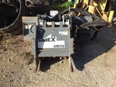 Simex PL4520 en vente par CGM Gruppo Servizi Srl