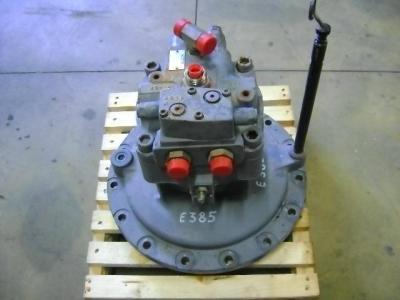 Moteur hydrauliques de rotation pour New Holland E 385 en vente par PRV Ricambi Srl