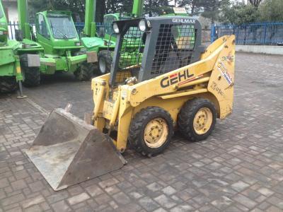 Gehl 3635 SX en vente par Galli Battista Srl