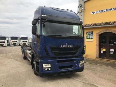 Iveco HI-WAY AS260S50Y/FP  (PM 778) en vente par Procida Macchine S.r.l.
