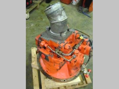 Pompe hydraulique pour O&K (Orenstein & Koppel) RH6 PMS en vente par PRV Ricambi Srl