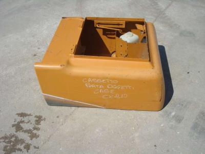 Tiroir pour excavateur pour Case CX210 en vente par OLM 90 Srl